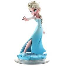 * Disney Infinity 1.0 2.0 3.0 Elsa Frozen Wii U PS3 PS4 Xbox 360 One 3DS      👾