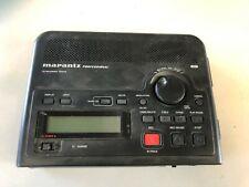 Marantz CDR310 CD-Recorder
