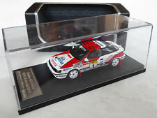 HPI 1/43 Toyota Celica GT-Four ST165 Gr.A Kankkunen Rallye 1989 OVP 8084 > Umbau