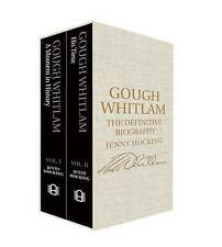 Gough Whitlam: The Definitive Biography by Jenny Hocking (Hardback, 2014)