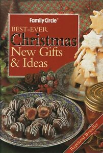 Family Circle Mini - BEST-EVER CHRISTMAS - BRAND NEW CONDITION - FREE POST