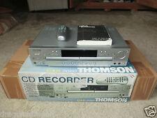Thomson DAR-2060 CD-Recorder / Doppel-Laufwerk, komplett in OVP, 2J. Garantie