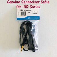 GENUINE SENNHEISER Cable for HD660 S HD650 HD600 HD580 HD565 (092885)  -10 Ft