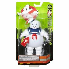 """Brand New Ghostbusters Stay Puft Marshmallow Light Up 6"""" Action Figure Neuf 2016"""