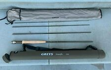 Greys streamflex fly rod 8 foot plus tube - Never Used and perfect Condition