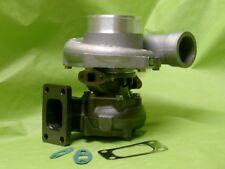 Burstflow Turbolader BT35 -1 passend für VR6 R32 16v AR 70 5 Loch Flansch Oel