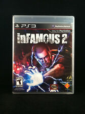 Infamous 2 (Playstation 3) BRAND NEW