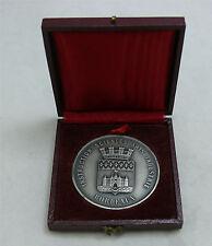 Très belle médaille argent, société philomatique de Bordeaux, parfait état.
