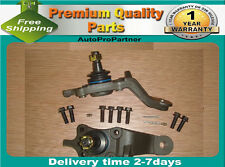 2 FRONT LOWER BALL JOINT TOYOTA TUNDRA 2003 TOYOTA SEQUOIA 03-04