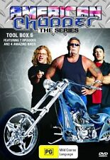 TV Shows DVD: 4 (AU, NZ, Latin America...) Documentary PG DVD & Blu-ray Movies
