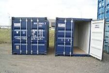 20ft x 8ft Container - 1 tripper -  colour of your choice