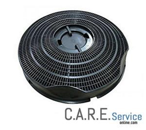 FILTRO in carbone CAPPA ADATTABILE ELICA TYPE 30 Diametro 240mm  91200105