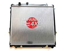 fits: TOYOTA HI LUX SURF KZN185 3.0TD 1995-2000 ***QUALITY RADIATOR***