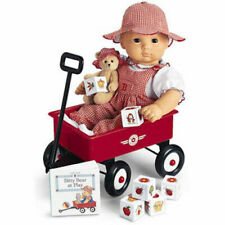 American Girl Bitty Baby Pleasant Company Fun in the Sun Displayed Only PC