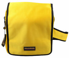 New Paul Shark Yachting Jacket Bag Borsa Tracolla Yellow