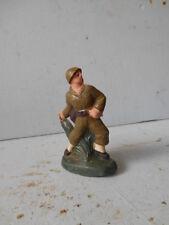 Figurine DC Dommage & Compagnie fantasin lanceur de grenade