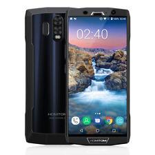10000mAh HOMTOM HT70 Smartphone 6,0 Zoll 3xKamera Octa core 4G Handy 64GB 16MP