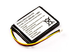 Batterie Pour AEG AEG Gloire 510 Li-ion, 3,7V, 500mAh, 1,9Wh rechange DLP413239
