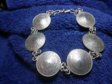 EXTRAORDINARY Marid DJINN Costa Rican Witch Owned Bracelet SPELLS  WICCA RaRe!