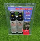 (2-PACK) Frontiersman 30ft Bear Attack Deterrent Spray 7.9 OZ. - FBAD-03-03 <br/> Expires: 09/2023 - 03/2024 ~~~ Brand NEW!