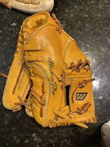 Mizuno Pro Limited Edition GMP5 baseball glove