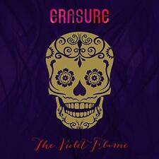 Erasure - The Violet Flame - Deluxe Edition (NEW 2CD)