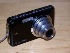 GE E840S DIGITAL CAMERA - BLACK