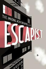 Michael Chabon Presents... The Amazing Adventures Of The Escapist Volume 1 by Michael Chabon (Paperback, 2004)
