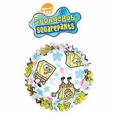 Spongebob Baking Cups 50ct from Wilton 5130