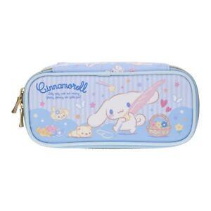 Sanrio Cinnamoroll 19 x 8 x 6cm Pencil Pouch Bag Pen Case (9-7629-2)