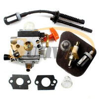 Carburateur pour Zama Stihl FS87 FS90 FS100 FS110 FS130 HL100 HT100 KM90 KM100