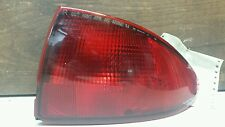 95-99 Cavalier Taillight/ Taillamp Brakes Light Outer Lamp Right side