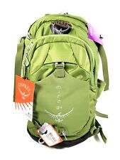 Osprey Mira 34 Women's Hydration Backpack with Water Bladder Size W S/M 34 Liter