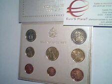 siège vacant 2005 BU VATICAN 3,88 euro Vatikan Vaticano sedisvakanz sede vacante