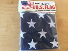 3x5 Ft American Us Flag made in Usa