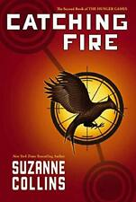 Catching Fire (The Hunger Games Book 2) by Suzanne Collins