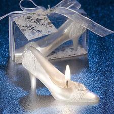 High Heel Shoe Candle