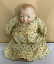 Antique Vintage Bye-Lo Baby Doll Clothed By Grace S. Putnam Made In Germany