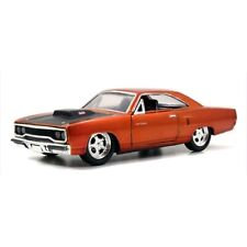 Fast and Furious 1970 Plymouth Road Runner 1 32 Diecast Car Jad97128