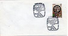 Vuelta Ciclista a España Palma de Mallorca año 1986 (CB-906)