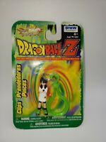 "DRAGONBALL Z NEW IN PACKAGE IRWIN FUNIMATION INC. 2.5"" TALL KEY CHAIN"