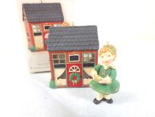 Hallmark Ireland Joy to the World Collection Christmas Ornaments 2007 Claddagh