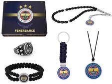 Gök-Türk Handgemachte Geschenkbox Schatulle 'Fenerbahce FB'-Set