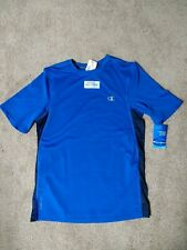 Champion Power Train Power Flex Technology Shirt Small S Fitted.Not Tight Nwt