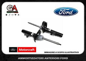 Ammortizzatori Ford Focus C-Max 1.6 1.8 2.0 tdci anteriori originali Motorcraft