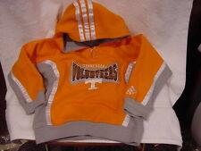 BEAUTIFUL Tennessee Volunteers Toddler Sz 4T Hooded Adidas Sweatshirt, NEW&NICE!
