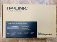 TP-Link TL-R480T+ 5-Port Load Balance Broadband Router, 3 Config WAN/LAN Ports