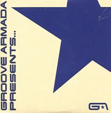 Groove Armada Presents... - Promotional CD