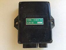XJ1100 Maxim cdi igniter ignitor ecu ecm  *TID14-10*   1982