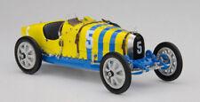 CMC CMCB-011 - Bugatti T35 Nation Color Project SUEDE 1/18